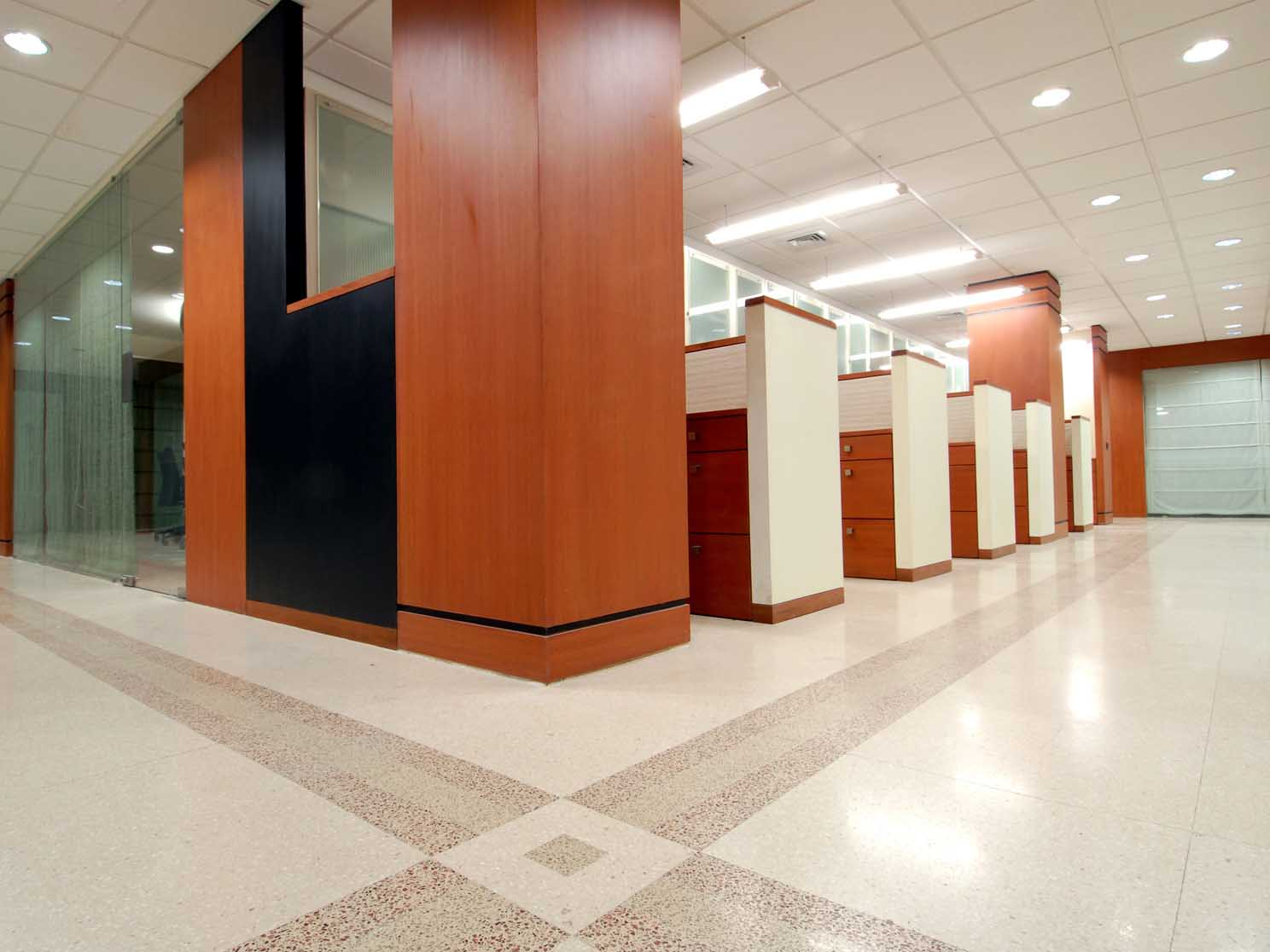Terrazzo Floor Tiles Office Ahmedabad Neo Tiling London