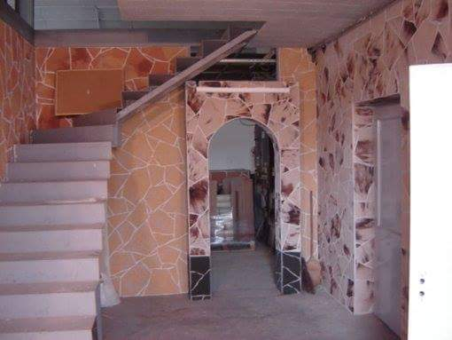 Flexible Wall Tiles interior1